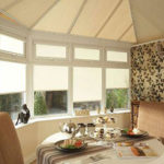 Top Tips for Conservatory Blinds